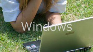 windowsでSSHサーバー